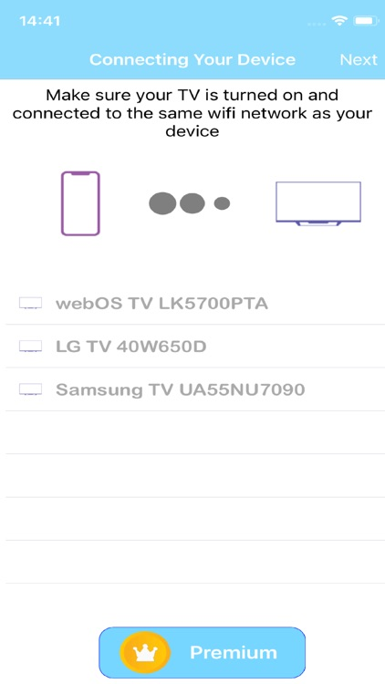 Screen Mirroring To TV