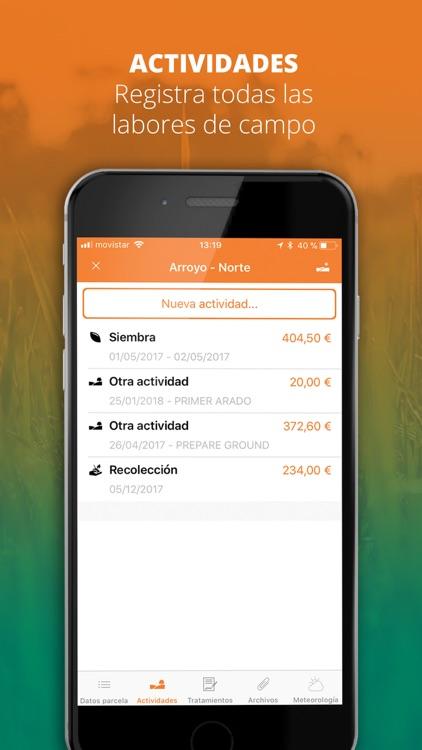 VISUAL APP screenshot-4