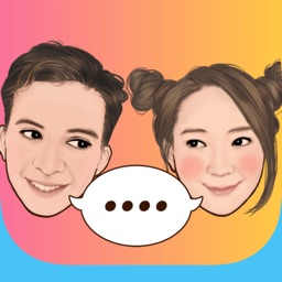 MojiPop: Personal Emoji Avatar