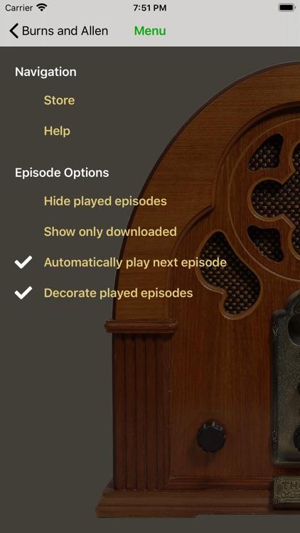 OTR Streamer screenshot-5