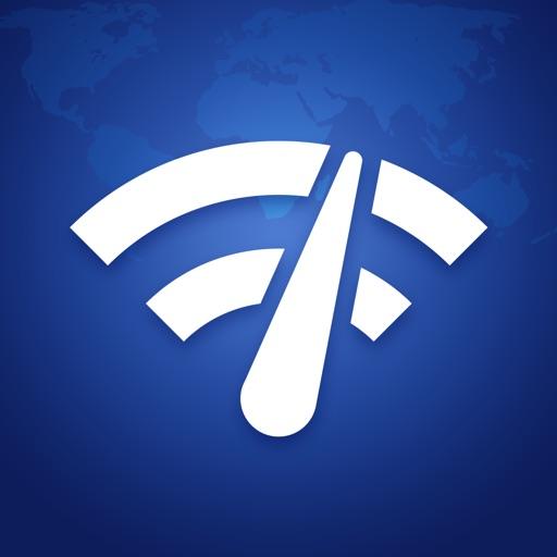 Network Speed Test - 4G WIFI