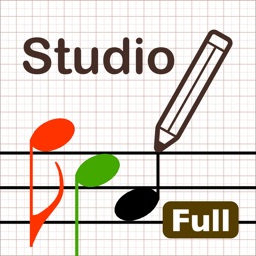 Sight Singing Studio - Full