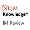 NEJM Knowledge+ IM Review
