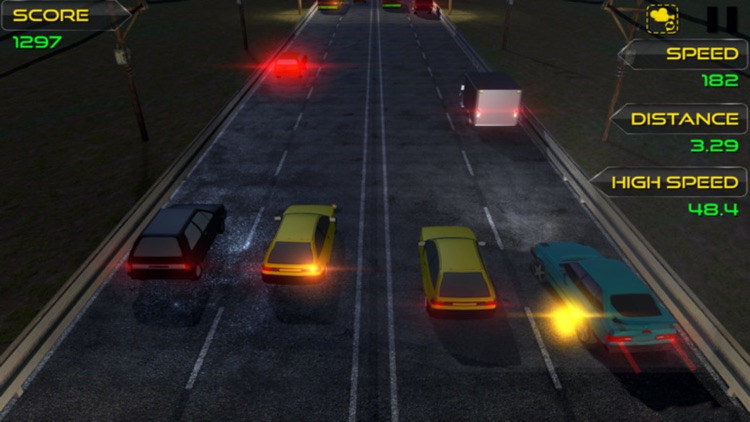 Infinite Driver screenshot-8