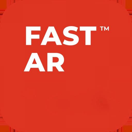 FastAR - 3D/AR alphabet!