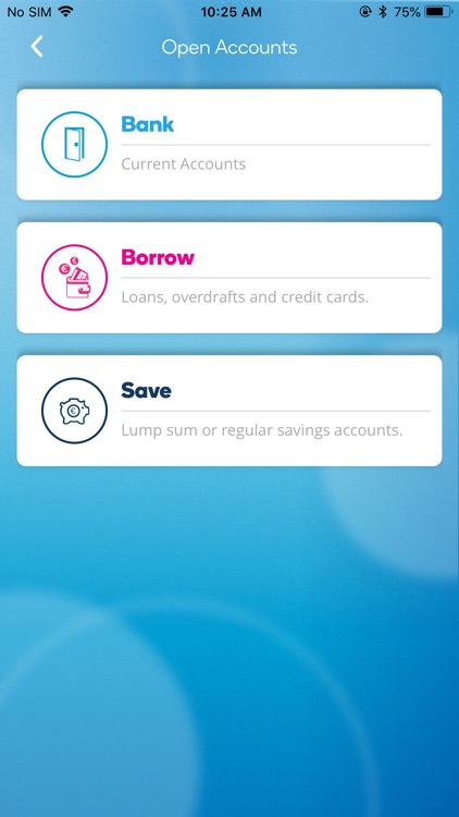 KBC Ireland Mobile Banking screenshot-8