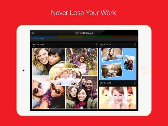 Collage Maker - Photo Collages on the App Store