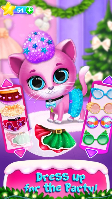 Kiki & Fifi Bubble Party screenshot 6