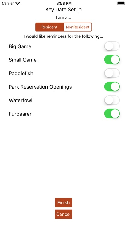 SD GFP Outdoors screenshot-3