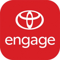 Toyota Engage App on the App Store