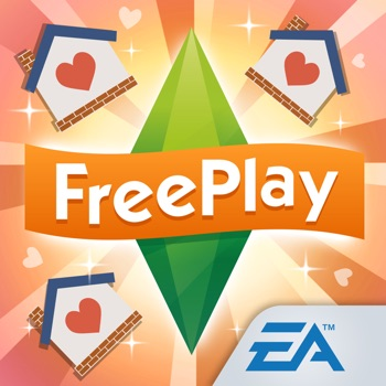 Mod Menu Hack] [ARM64] The Sims FreePlay Cheats v5 47 1 +4 [iOSGods