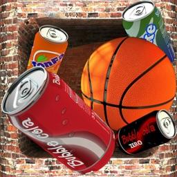 Soda Can Strike Skillz eSports