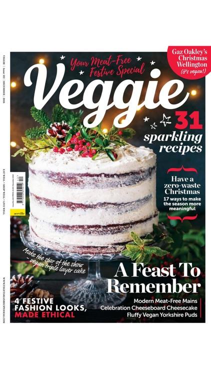 Veggie Magazine screenshot-5