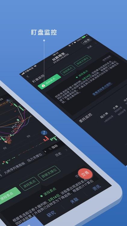 Estock-股市炒股股票软件