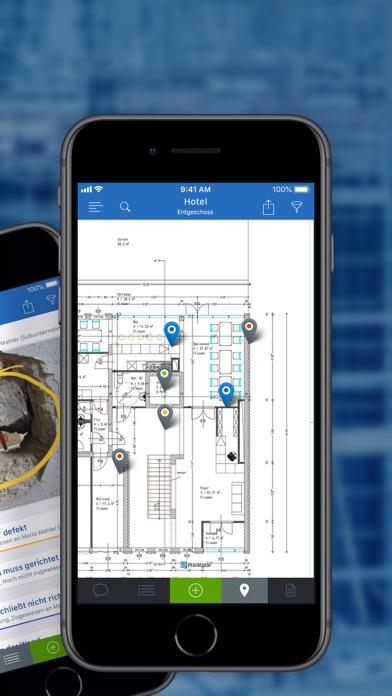 Herunterladen PlanRadar – Baudokumentation für Pc