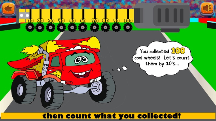 Truck Games for Kids Toddlers' screenshot-4