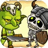 Classic - Goblins Vs Skeleton
