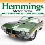 Hemmings Motor News на пк