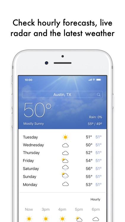 CBS Austin News screenshot-3