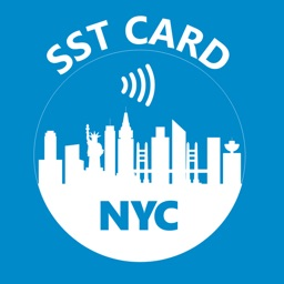 SST Card Issuer