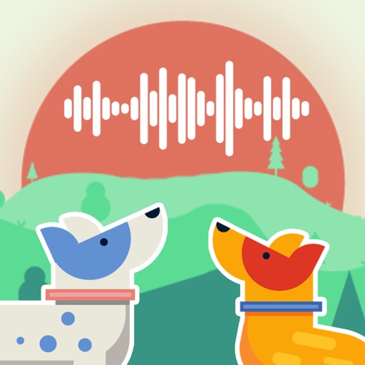 Bark! Translator Game for Dogs