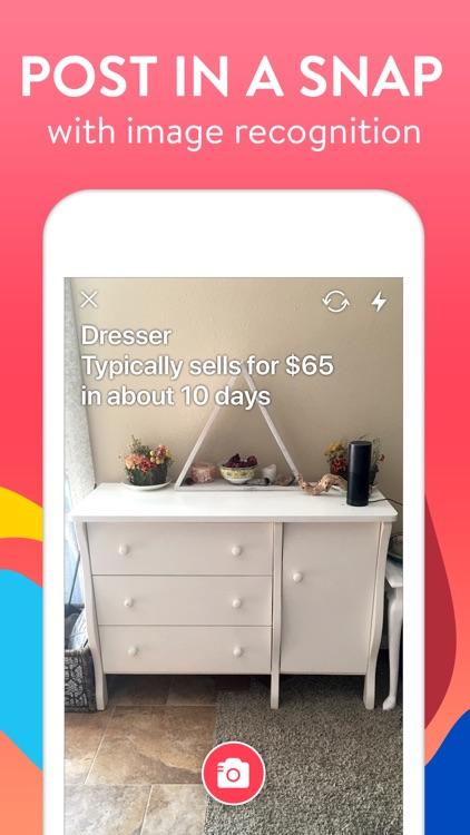 letgo: Buy & Sell Used Stuff screenshot-9