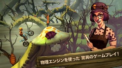Trials Go ScreenShot3