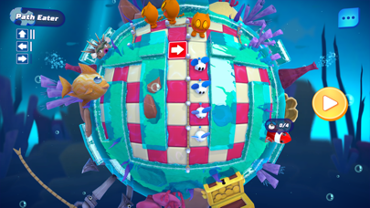 ChuChu Rocket! Universe screenshot 6