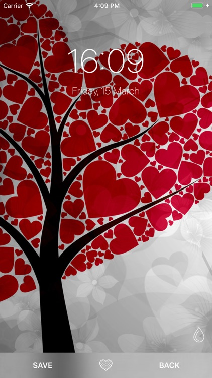 Love Wallpapers ° screenshot-6