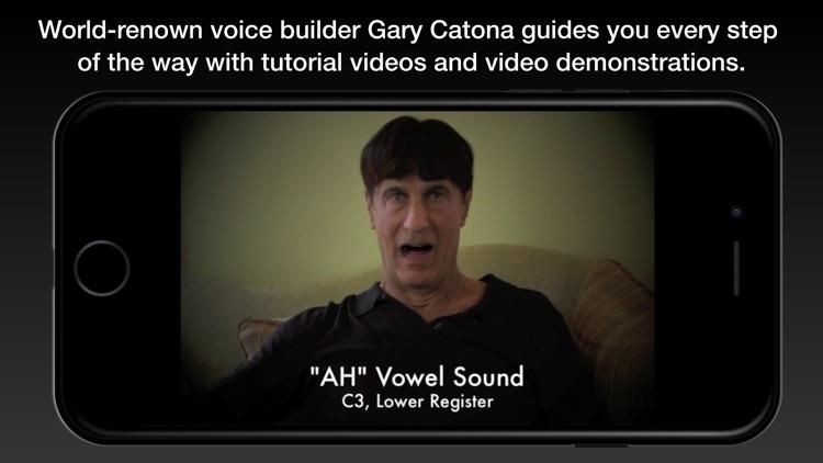 Voice Builder screenshot-3