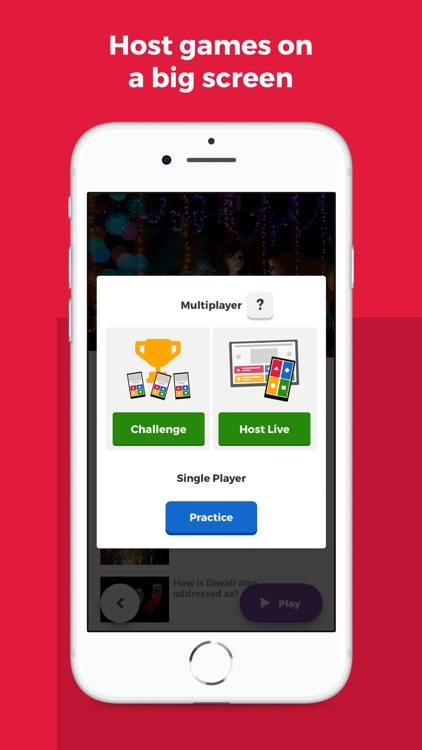 Kahoot! Play & Create Quizzes screenshot-7
