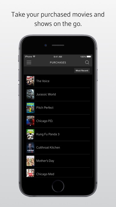 download Xfinity Stream apps 3