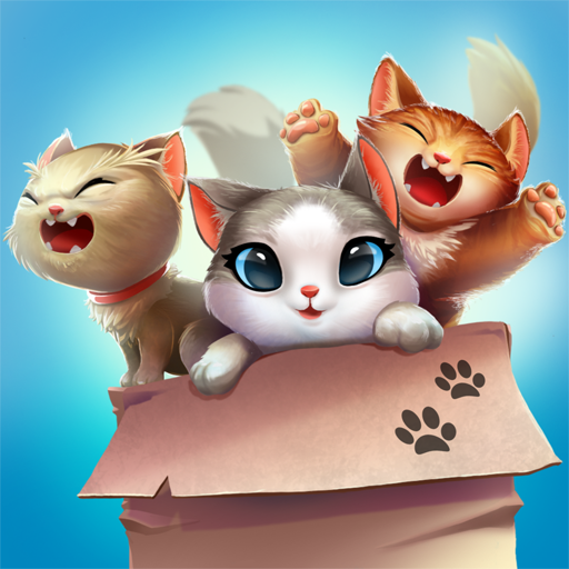 Meow Match: Puzzle Fever! for 游戏