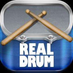 Real Drum - Drums Pads