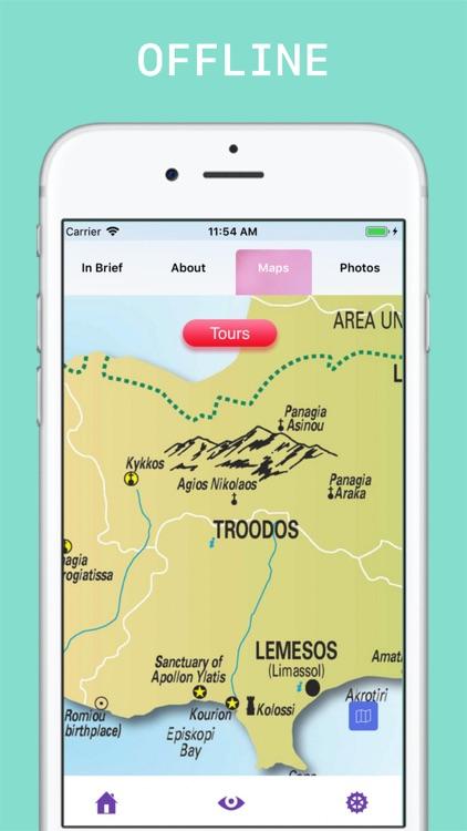 Cyprus Travel Guide . screenshot-3