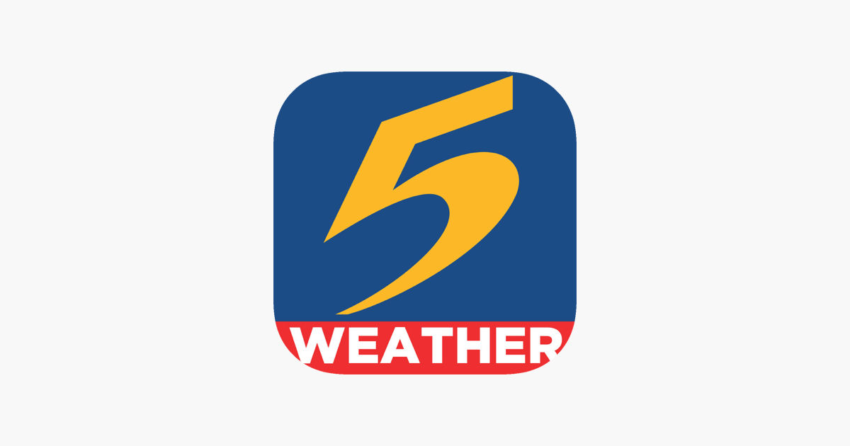 WMC5 First Alert Weather on the App Store