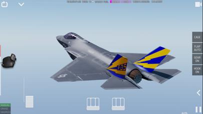 Carrier Landing HDのおすすめ画像10