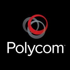Polycom RealPresence Mobile on the App Store
