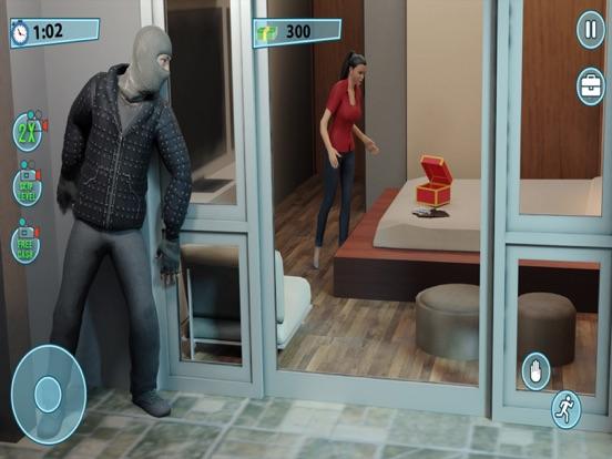 Thief Simulator Sneak Robbery screenshot 1