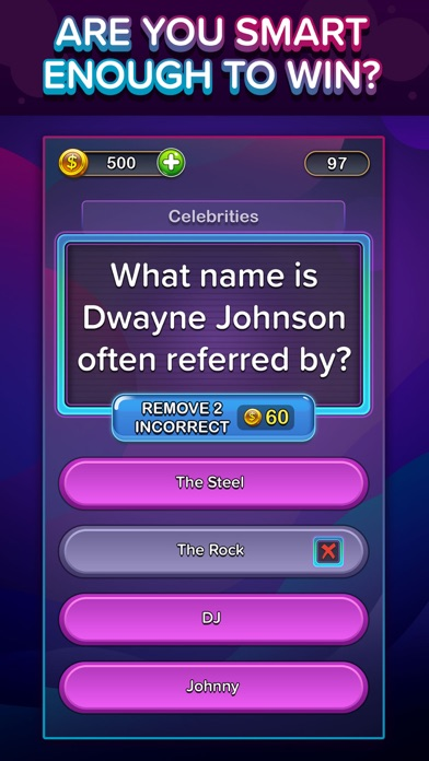 Trivia Star: Trivia Games Quiz screenshot 2