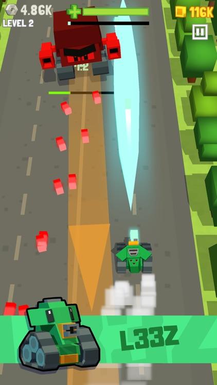 Tank Buddies screenshot-4