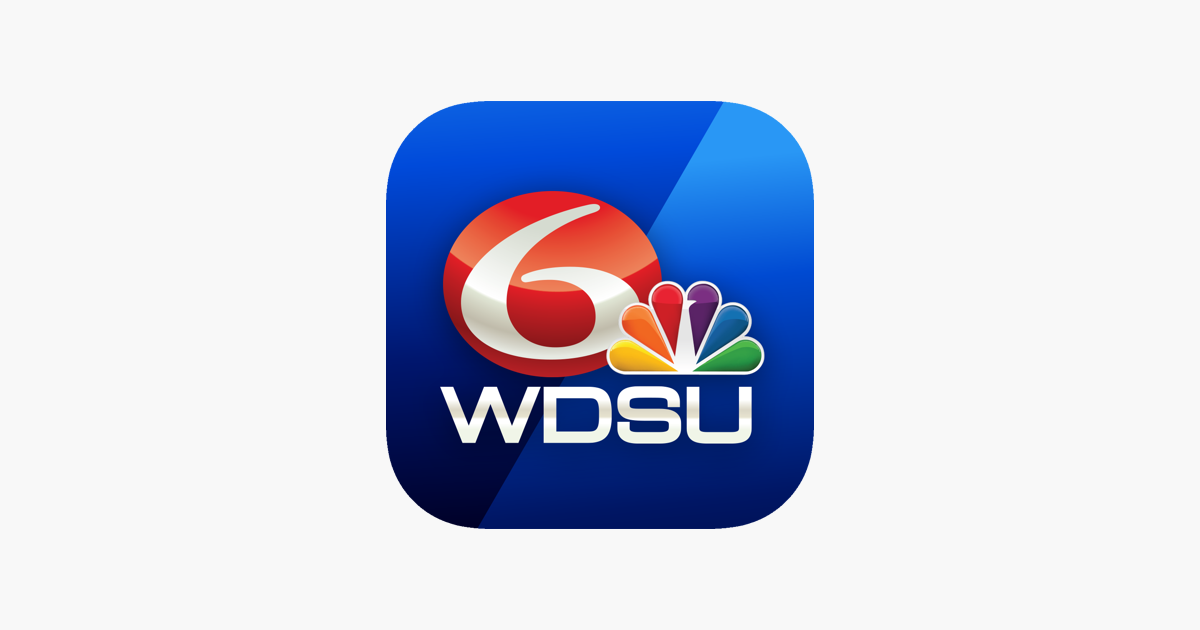 WDSU News - New Orleans on the App Store