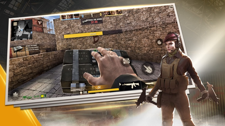 Zula Mobile screenshot-4