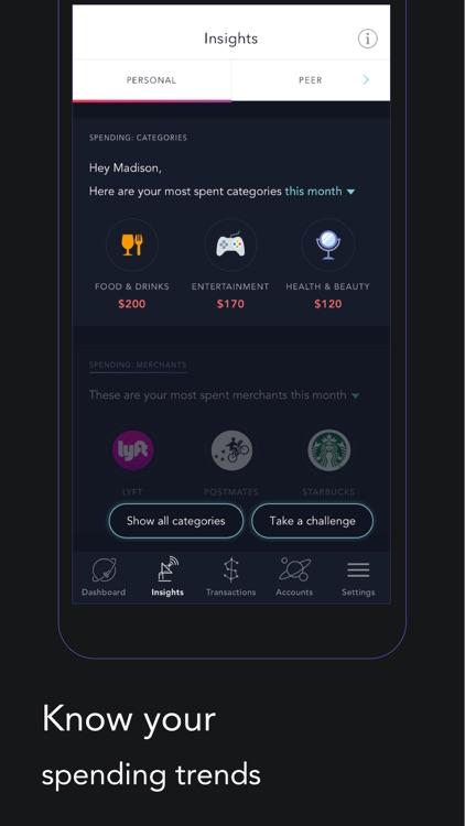Pluto: Money Saving App screenshot-7