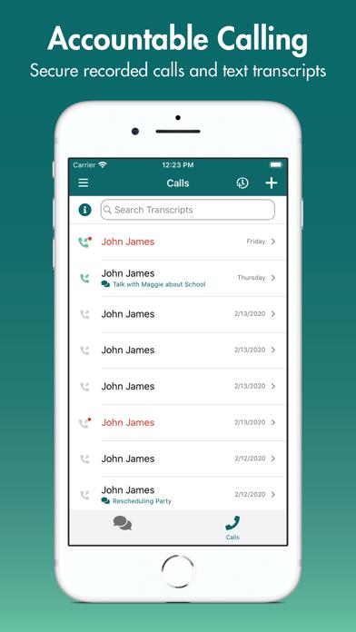 TalkingParents Screenshot
