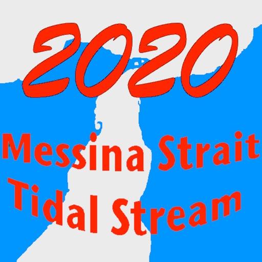 Messina Strait Current 2020