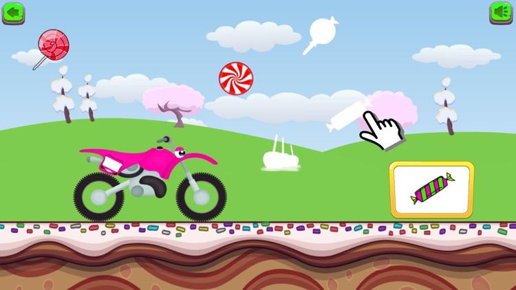 Monster Truck Games! Racing screenshot-6
