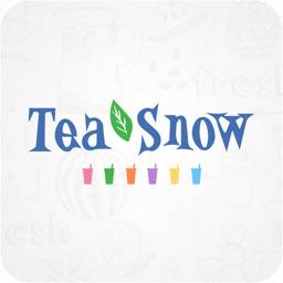 Tea Snow