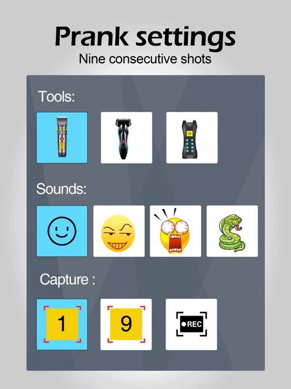 Razor App Prank-ipad-4