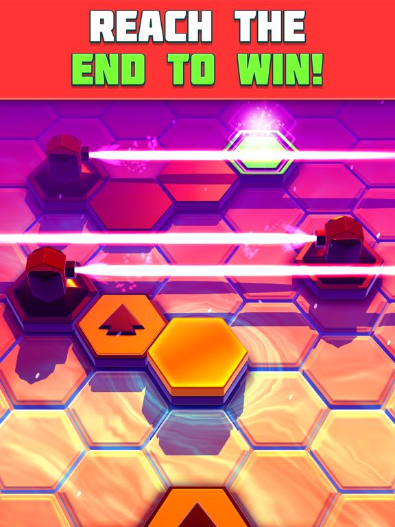 Hexaflip: The Action Puzzler screenshot 10